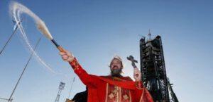 Из-за технического сбоя Россия отложила запуск ракеты