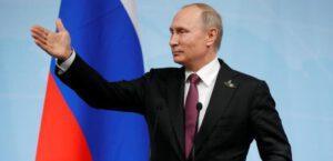 Путін хоче стати абсолютним хазяїном Росії - ЗМІ