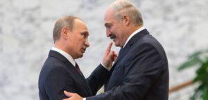 Белорусские СМИ: Россия начала процесс гибридной войны против Беларуси