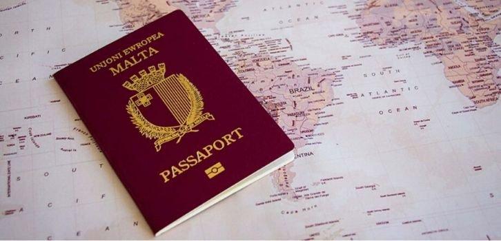 Богатые россияне массово получают гражданство Мальты