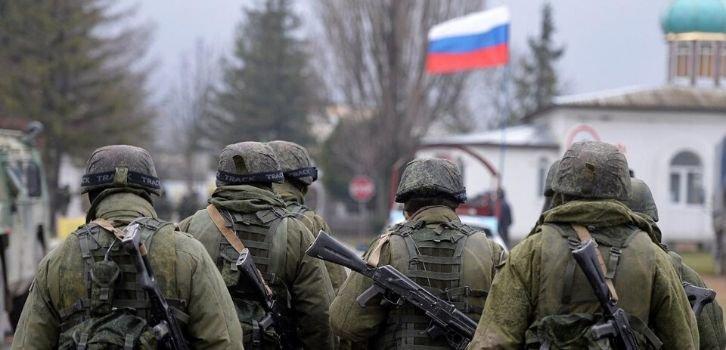 Аннексия Крыма отбросила на 13 лет назад доходы россиян