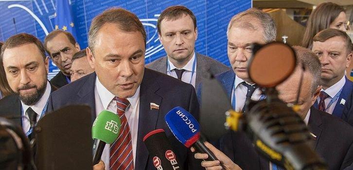 Кремль продолжает убивать, но ПАСЕ ослеплены российскими деньгами