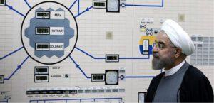 Иранская ядерная сделка на грани краха