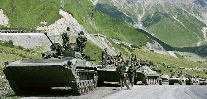 Россия продолжает оккупацию Грузии