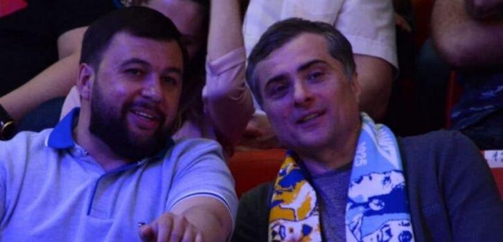 Что ждет ОРДЛО после ухода Суркова