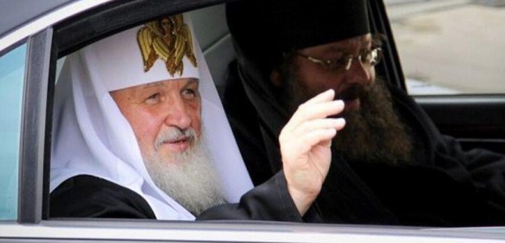 Московський патріарх – доларовий мільярдер?