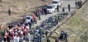 Россия могла дистанционно управлять ЗРК, сбившем самолет в Иране