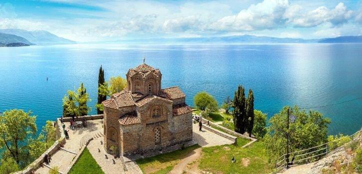 Македонская Церковь в шаге от автокефалии