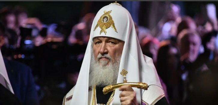 Ізоляція РПЦ стала нормою