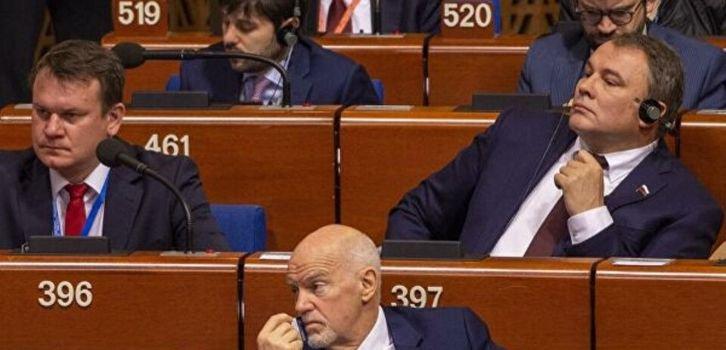 Толстого обрали віце-президентом ПАРЄ лише з другої спроби
