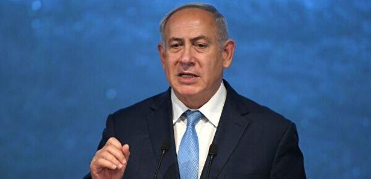 Израиль предложил создать столицу палестинского государства в пригороде Иерусалима