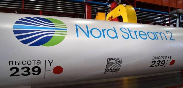 РФ пытается избежать правил ЕС для «Северного потока-2»