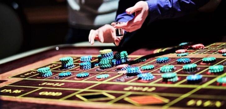 Підприємство РПЦ МП реєструє казино?