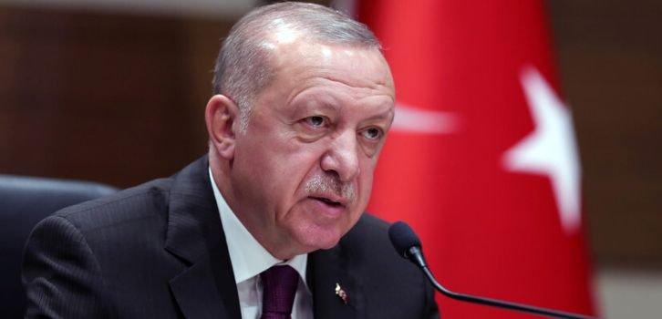 Турция обвинила ОАЭ в финансировании российских наемников в Ливии