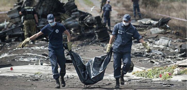 Авиакатастрофы PS752, МН17 и КЕ007 – Россия в главной роли