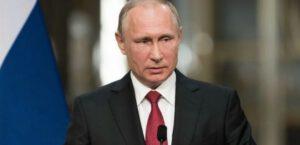 Путин: Мир на пороге глобальной войны, но Россия в безопасности