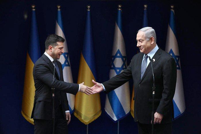 Джоел Лион: «В дипотношениях между Израилем и Украиной всё лучезарно. У нас нет проблем»