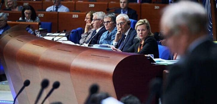 РосСМИ: удел России в ПАСЕ состоит в балансе между унижением и оскорблением