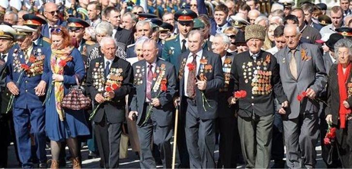 В РФ украденные деньги спишут на ветеранов ВОВ
