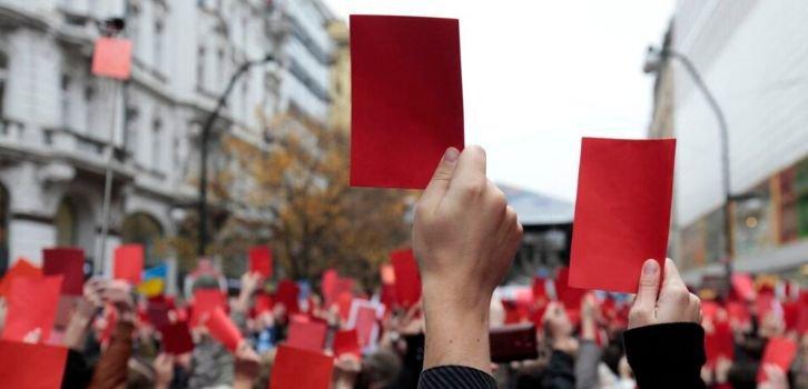В Словакии упал рейтинг пророссийских партий