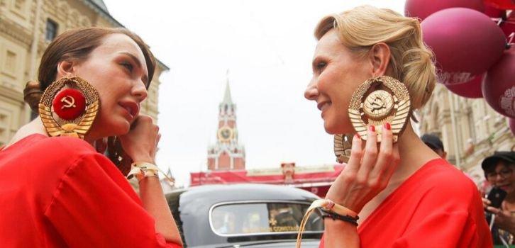 Россия не правопреемница СССР - зачем это Кремлю