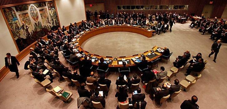 Страны ЕС стали на сторону Украины в ООН и обвинили РФ