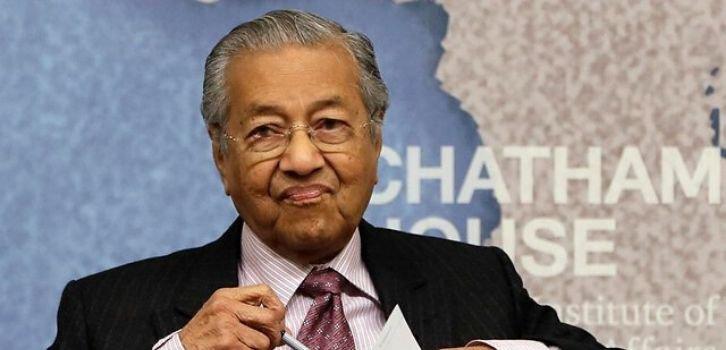 Малазийская марионетка Кремля уходит в отставку