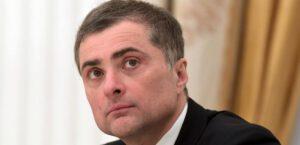 Большое интервью Владислава Суркова