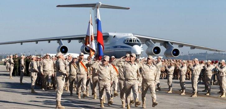 Сирия для России может стать началом конца. Волк в овечьей шкуре