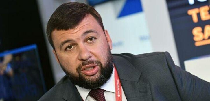 Путин оставит ОРДЛО без денег, Пушилин сбежит в Киев – мнение