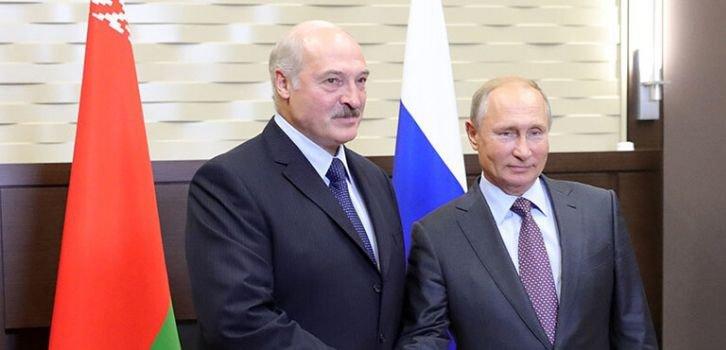 Кремль и Минск разругались вдрызг