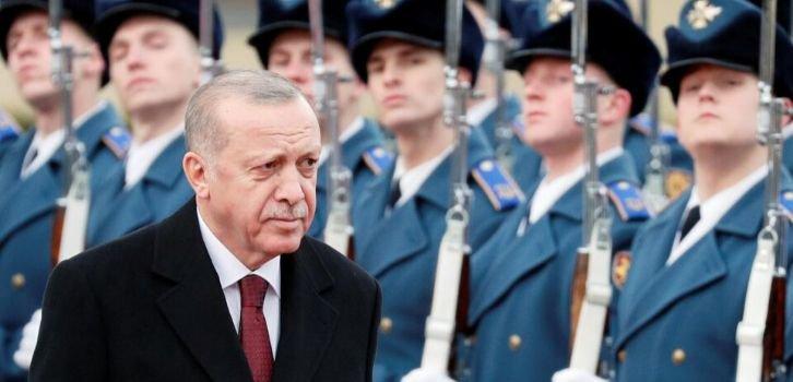 Турецкий гамбит для Путина