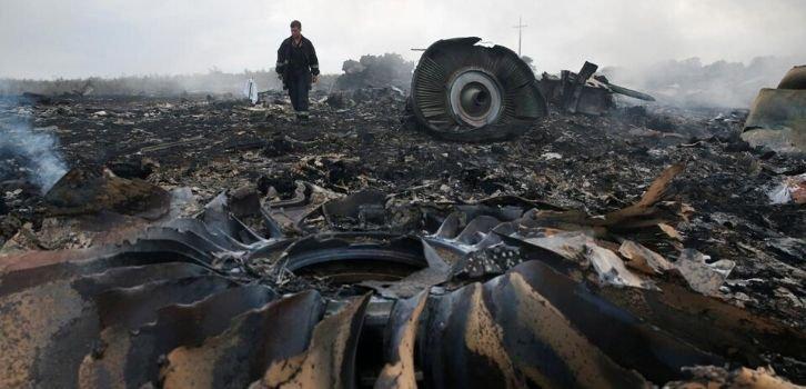Появилась новость об убийстве фигуранта МН-17 Владимира Цемаха