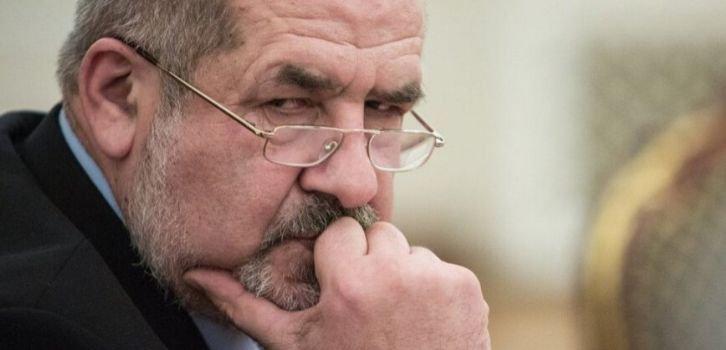 Чубаров отреагировал на слова Арахамии по водоснабжению Крыма