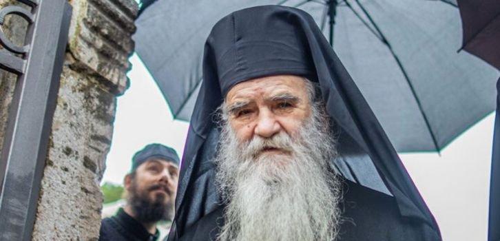 Противники церковного закона в Черногории готовы к гражданской войне