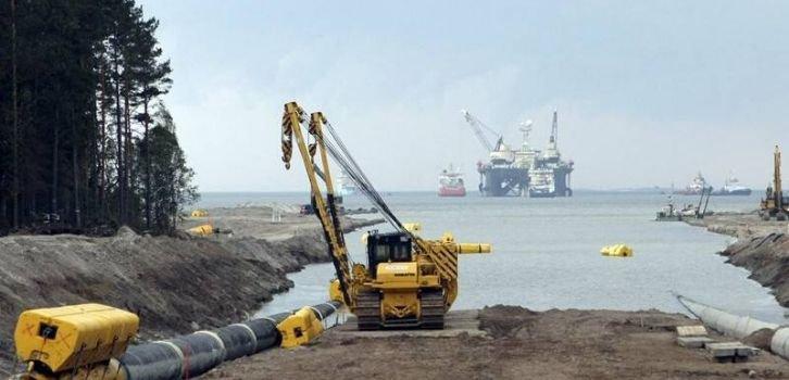 Россия опять перенесла срок запуска «Северного потока-2»