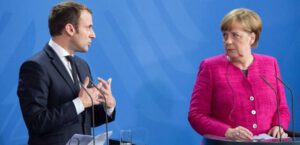 Франция и Германия – слабые места ЕС, - мнение