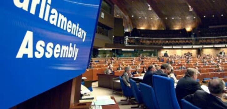 Проти Росії у ПАРЄ виступили делегації низки країн