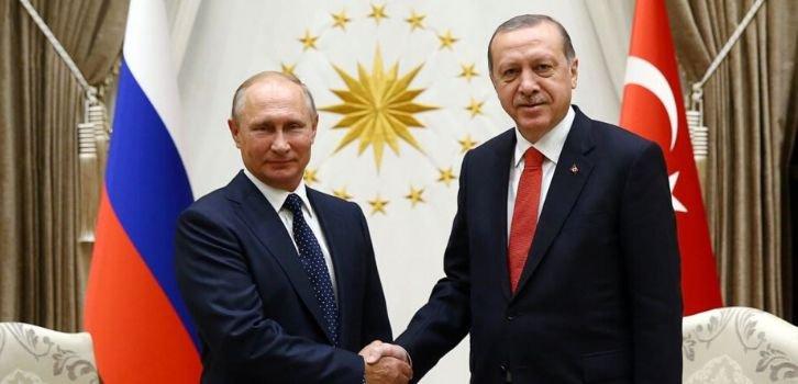 Турция и Россия в полушаге от войны