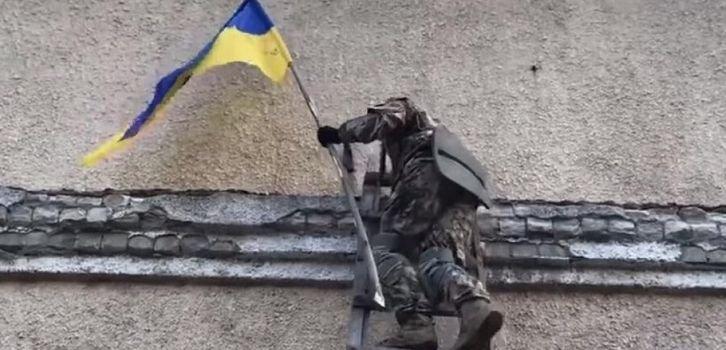 Повстання периферії: есе про Донбас