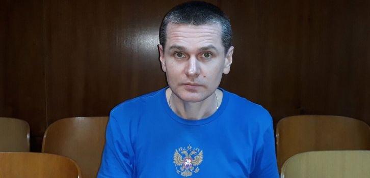 Россия пригрозила Франции дипломатическим демаршем из-за Винника
