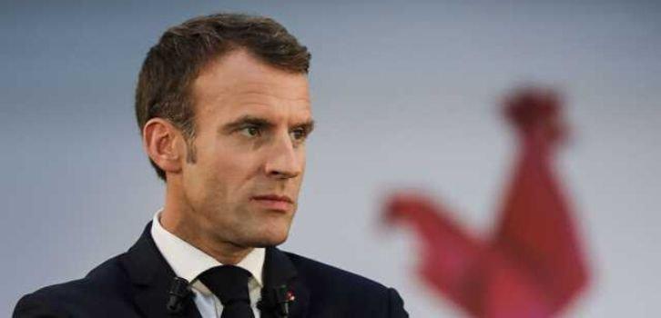 Макрон в Мюнхене обеспокоился вмешательством России в выборы во Франции