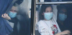 Інфооперація «Короновірус»