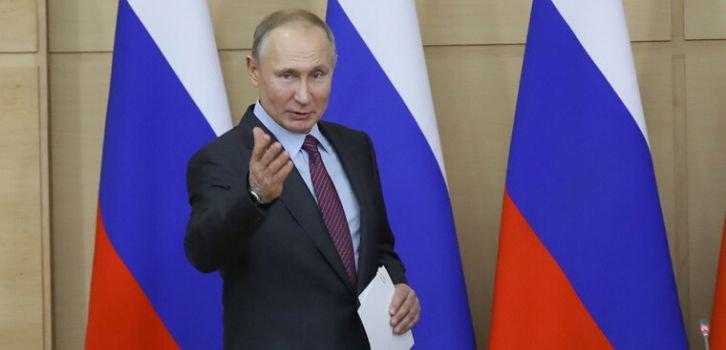 Отчего Путин заговорил об отцах украинского национализма