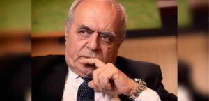 Экс-глава внешней разведки Франции станет ведущим на российском госканале