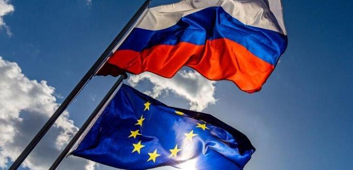Российский академик сравнил ЕС с нацистской Германией