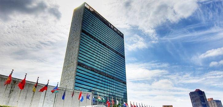Совбез ООН требует от РФ прекратить военные действия