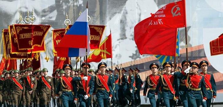 «Победобесие» Кремля — ложь, построенная на лжи, порождает еще большую ложь
