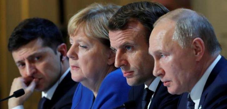 Провал России в Совбезе ООН