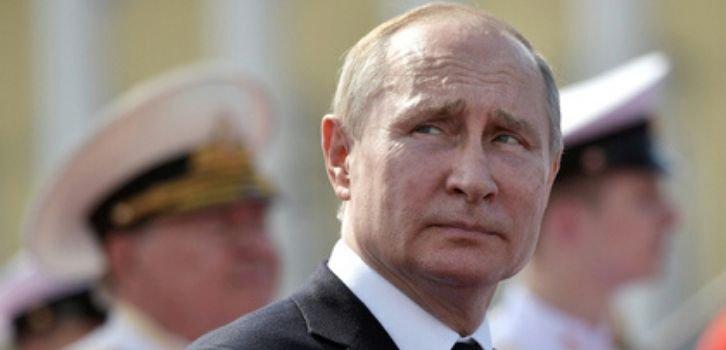 За эскалацией на Донбассе кроется страх Путина повторить судьбу Милошевича